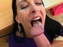 Monster Facials  Cumshots Compilation Part2