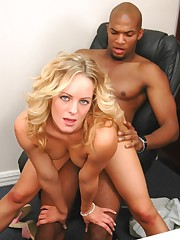 Interracial Porn Category