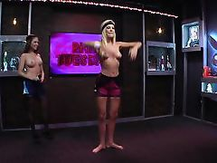 it's always wild at playboy's morning show @ season 15 ep. 720