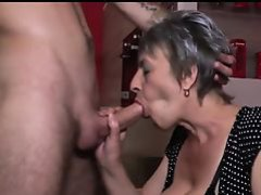 naughty-hotties net - Granny-s-new-toy-1