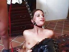 Jessica Fiorentino - Double anal