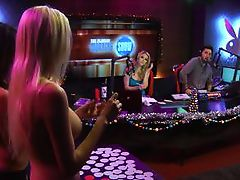 playboy guests exchange gifts @ season 1, ep. 415